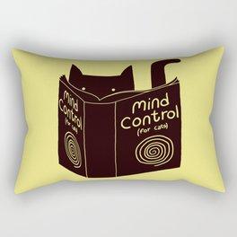 Mind Control (buy this) Rectangular Pillow