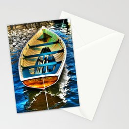 After Glow Stationery Cards