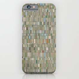 Tomales Point iPhone Case