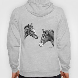 Foal Friends Hoody