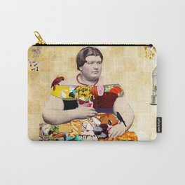 Obesity Carry-All Pouch
