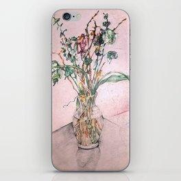 Centerpiece iPhone Skin