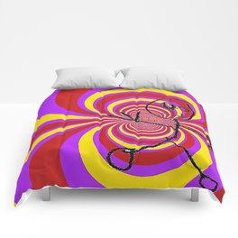 Run Comforters