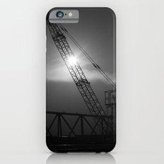 crane spotting... iPhone 6s Slim Case