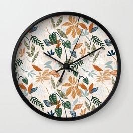 Motherland Wall Clock