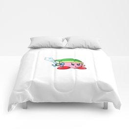 Kirby Comforters