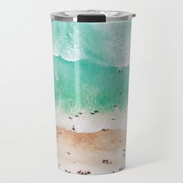 Beach Mood Travel Mug
