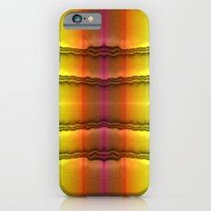 Quilt Pattern  iPhone 6s Slim Case