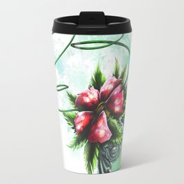 Vine Whip Travel Mug