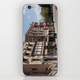 Street iPhone Skin