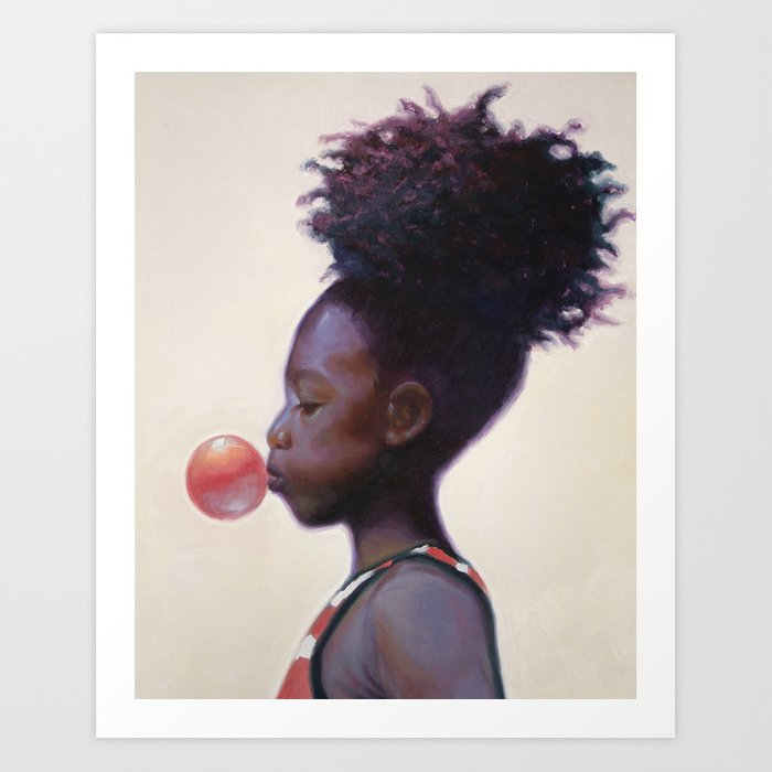 Discover the motif BLACKBERRY by Alexander Grahovsky as a print at TOPPOSTER