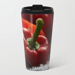 Peppers for biting Travel Mug