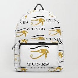 Eye Tunes Backpack