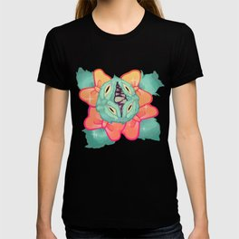 qt creature T-shirt