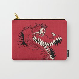 One Eyed Blood Beast Carry-All Pouch
