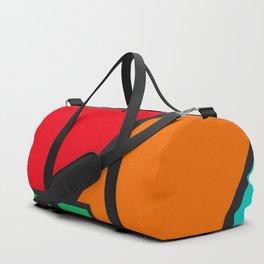 cubism tribute Duffle Bag