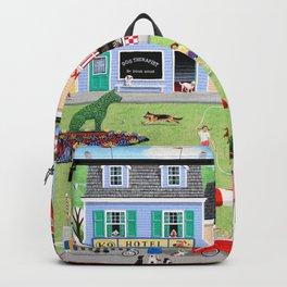 Doggie Heaven Backpack