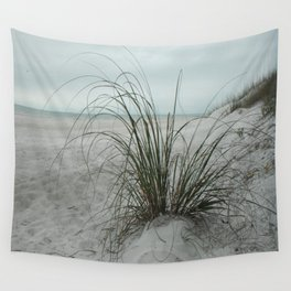 Sea Oats Wall Tapestry