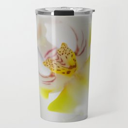 Orchid V Travel Mug
