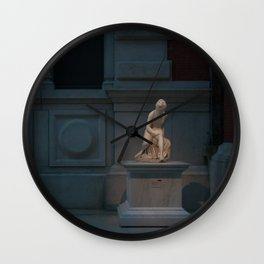 Agna Wall Clock