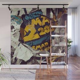 Uber Wall Mural