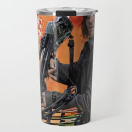 Daryl Travel Mug