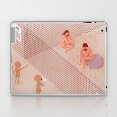 The zoo Laptop & iPad Skin