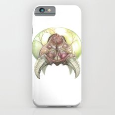 Metroid Physiology iPhone 6s Slim Case