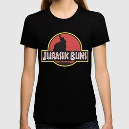 JURASSIC BUNS T-shirt