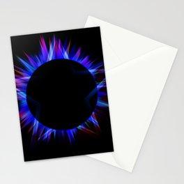 Blue Star Stationery Cards