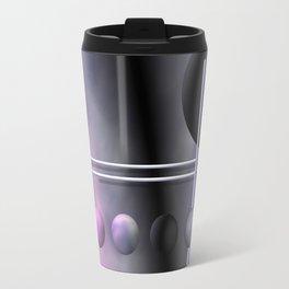 liking geometry -1- Travel Mug