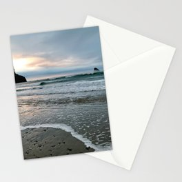 Pacific Ocean Dreaming Stationery Cards