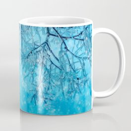 Winter vibes Coffee Mug