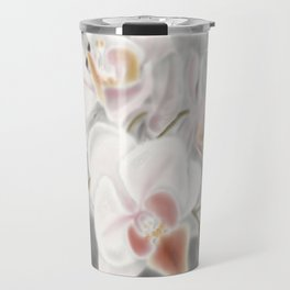 Flowers to wife. Travel Mug