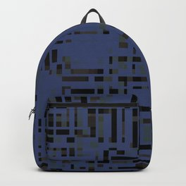 impossiblemaze. 1a Backpack