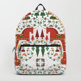 Scandinavian Inspired Fairytale Backpack