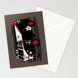 peace team Stationery Cards