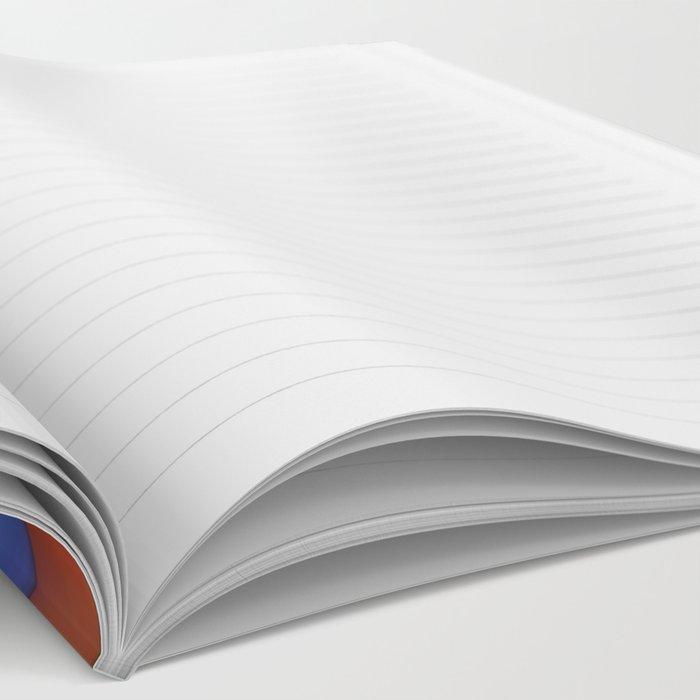 pattern bumforest Notebook