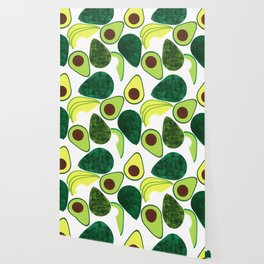 Avocados Wallpaper