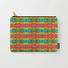 Rainbow Fizz Carry-All Pouch