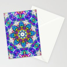 Drawing Floral Doodle G416 Stationery Cards