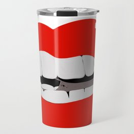 Cavity search Travel Mug