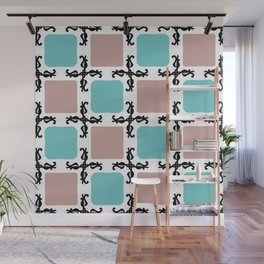 For Babies Wall Mural