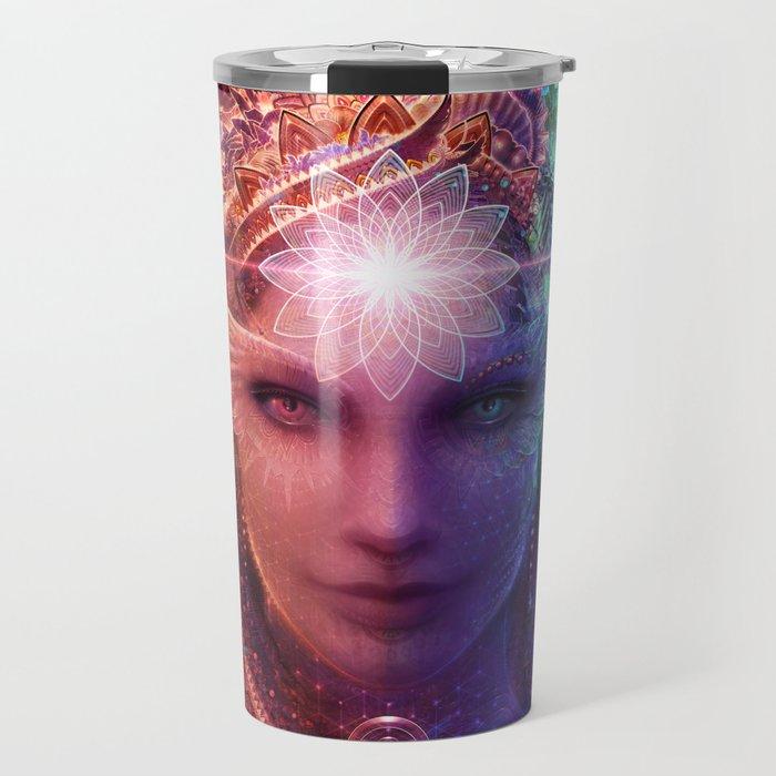 """Suduaya """"Venus"""" Travel Mug"""