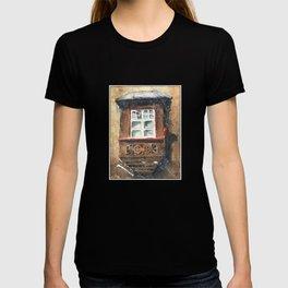 Silesian window T-shirt