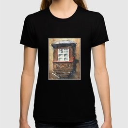 Silesian window T-shirt