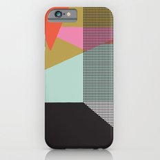 Farbe//One iPhone 6s Slim Case