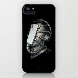 Xenomorphone iPhone Case