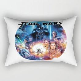 Star Wars Rectangular Pillow