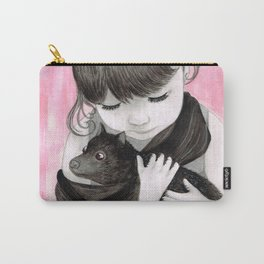 Strange Love Carry-All Pouch